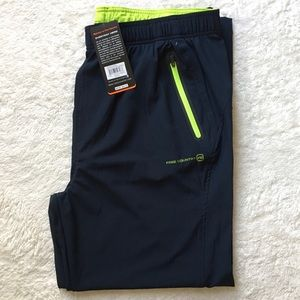 Free Country Pants - NWT Free Country Microtech Pants